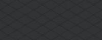 Облицовочная плитка 7052 Бридж черный 20x50 см