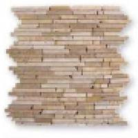 мозаика Stone Mosaico Tra Ertino Pencil 28x28 см