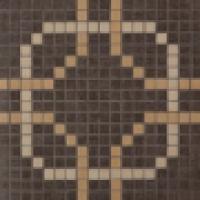 мозаика Glow Planet Dec. Mosaico 30x30 см