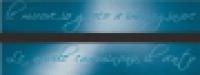 Декор Poesia Blu Listello Mix 2 9x56 см