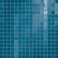 мозаика Fap Pura Blu Mosaico 30,5x30,5 см