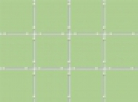 1214 Суши зеленый, полотно 30х40