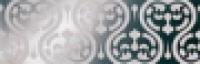 Бордюр Ode Nero Listello 9,5x30,5 см
