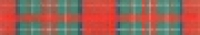 Облицовочная плитка F1550/5009 Бейкер-стрит красный 20x3,6 см