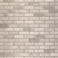 CNF16 Панель Canfor под кирпич Белый кирпич (White Brick) 6мм