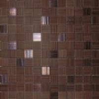 мозаика Velvet коричневый Mosaico rete 30,5x30,5 см