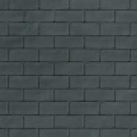 """M-180 сланец галийский черный """"Витория"""" (черный GALICIAN SLATE)"""