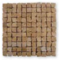 мозаика Stone Mosaico Tra Ertino Rustic Olden 30x30 см