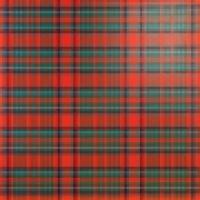 Напольная плитка 4553 Бейкер-стрит красный 50,2x50,2 см