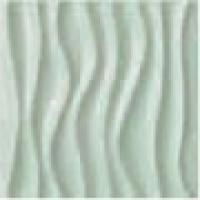 Декор New Form fascia verde 20х20 см