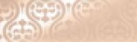 Бордюр Ode Rosa Listello 9,5x30,5 см