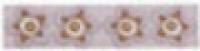 Бордюр Malva Glicine Listello 4,5x20 см