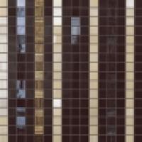 мозаика Fap Oh Gessato Oro Mosaico 30,5x30,5 см