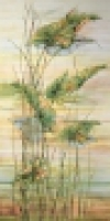 Панно Alba Pannello 98x192 см