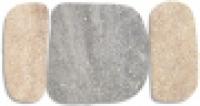 Керамический гранит ID011 Перевал 20x40 см