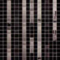 мозаика Fap Suite Nero Mosaico 30,5x30,5 см