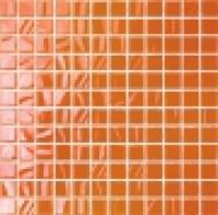 20011 Темари жёлто-красный тёмный 29.8x29.8