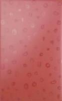 Облицовочная плитка 6057 Сафари красный 25x40 см