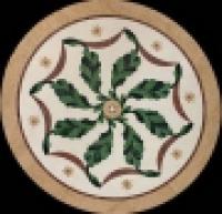 резка керамогранита панно 26