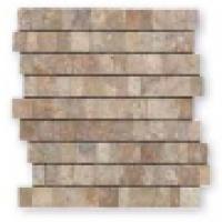 мозаика Stone Mosaico Tra Ertino Olden 30x28 см