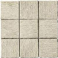 Тротуарная плитка Porfido Bianco Rete 10х10 см