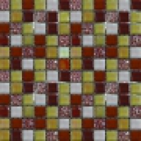 Стеклянная мозаика HCR02