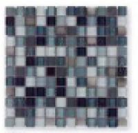 мозаика Materia Mirror Grey 30x30 см