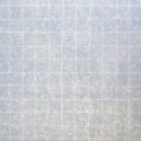 71337 Голубая плитка (голубой Tile), плитка 10х10