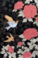 Облицовочная плитка A1728/8141 Цветы и птицы 20x30