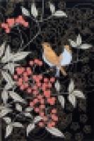Облицовочная плитка A1729/8141 Цветы и птицы 20x30