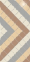 Керамический гранит TU146-003 Браво полированный 30x60 см