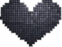 мозаика Fap Cupido Cuore Bianco Mosaico 1 40x53,5 см