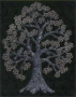 Облицовочная плитка В1611/2119 Гринвич черный 20x25 см