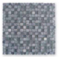 мозаика Materia Mosaico Grey Glass 30x30 см