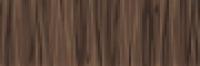 Керамический декор Cocoa Stripe 30,5x91,5 см