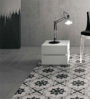 Cementine Black & White 2