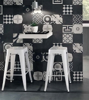 Cementine Black & White 3
