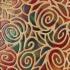 Декор Petracers Tango Rock Giallo Reale Colour 60х60