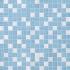 Мозаика Fly Acqua Mosaico 31,5x31,5 cm