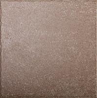 Камень коричневый