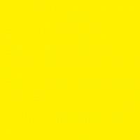 Радуга желтый обрезной